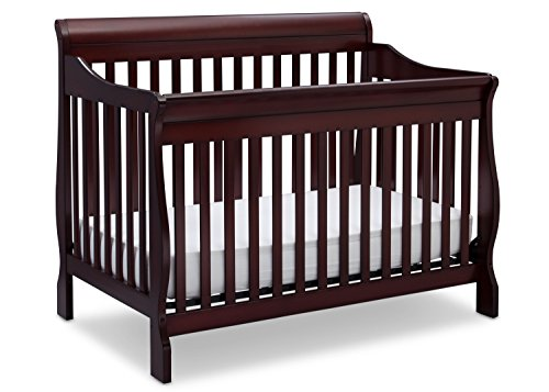 How To Find A Best Convertible Baby Crib 2017 And Buying Guide